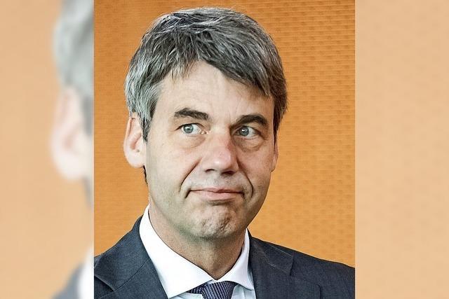 Deutschlands heimlicher Außenminister ist tot