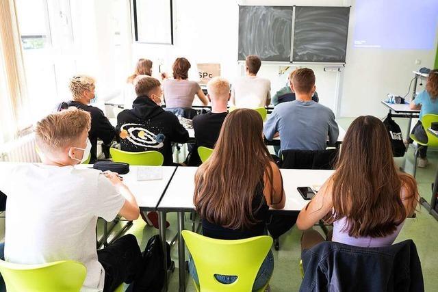 Neue Quarantäne-Regeln für Schulen – kostenlose Tests für Jugendliche