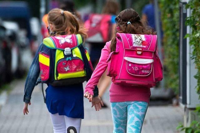 Rechtsanspruch auf Ganztag in der Grundschule kommt 2026