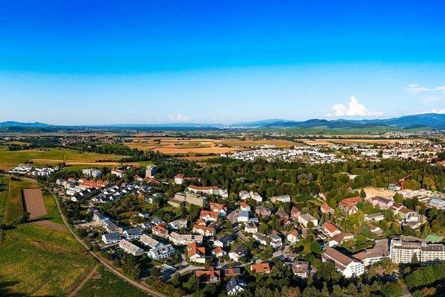 Bad Krozingen verbindet Entspannung mit Natur, Kultur und Genuss