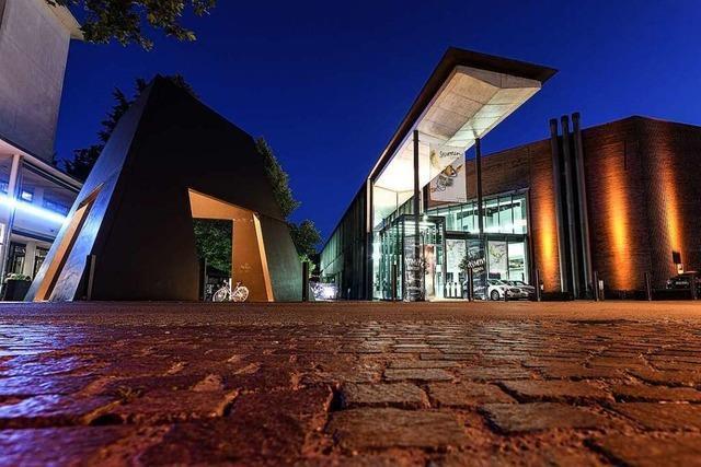 Für den Burghof und das Stimmen-Festival werden in Lörrach Perspektiven gesucht