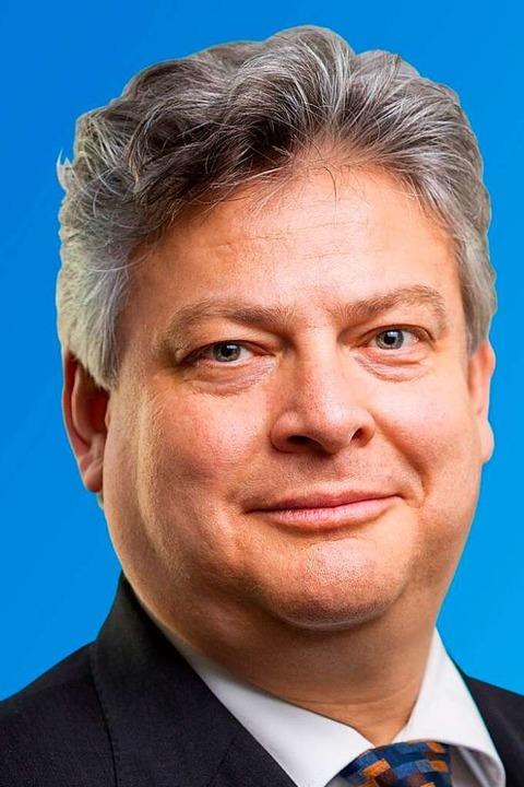 Thomas Seitz (AfD)    Foto: Büro Thomas Seitz