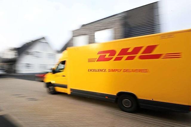 Ärger mit der Paketzustellung ist keine Seltenheit