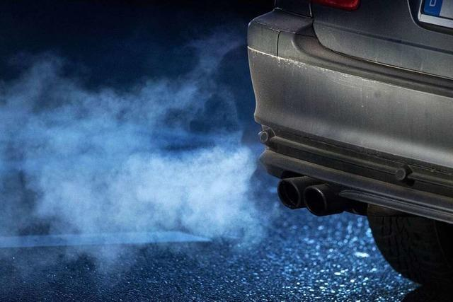 Was haben Autos mit dem Klima zu tun?