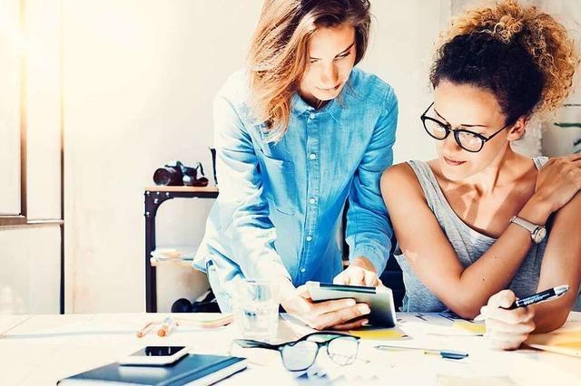 Business-Coach hält Multitasking im Büro für einen Mythos