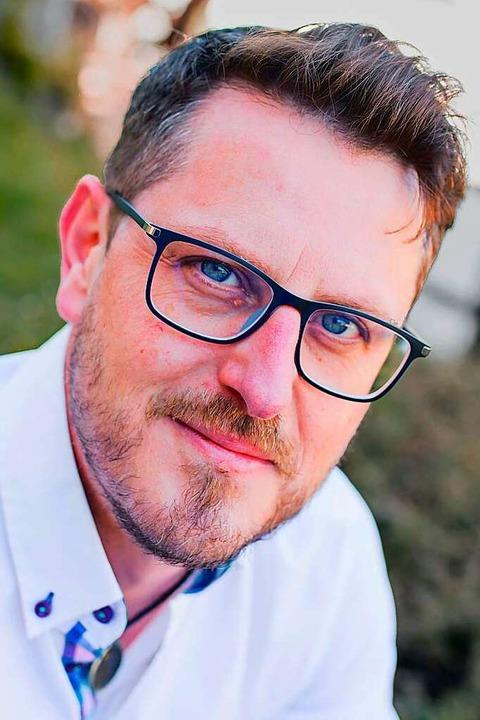 Tino Ritter (FDP)    Foto: privat