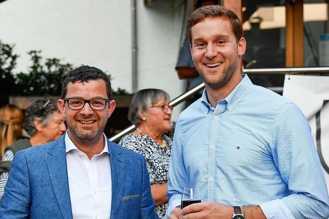 Ulli Waldkirch wurde aus Feldbergs Ortschaftsrat verabschiedet