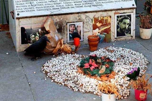 Bataclan-Prozess um die traumatische Terrornacht von Paris beginnt