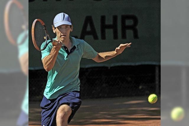 Ortenauer Tenniscracks dominieren