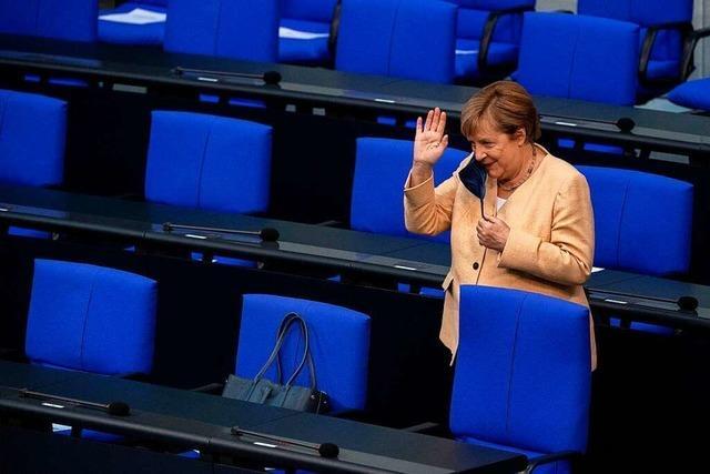 Die nächste Koalition muss beim Regieren mehr Tempo machen