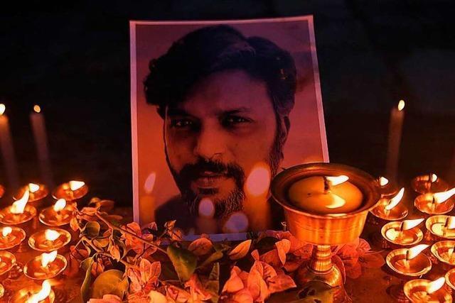 Reporter starb in Afghanistan – Familie aus Südbaden fordert Aufklärung