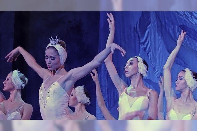 Hape Kerkeling, Giselle und die Callas
