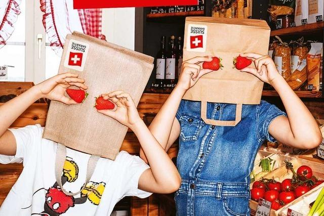 IHK-Chef kritisiert Schweizer Kampagne gegen Einkaufstourismus