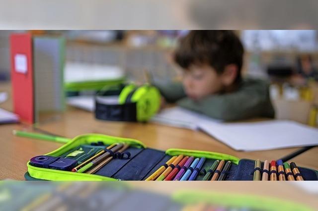 Schulsozialarbeit für Grundschulen
