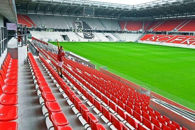 VIP-Koch des SC Freiburg: