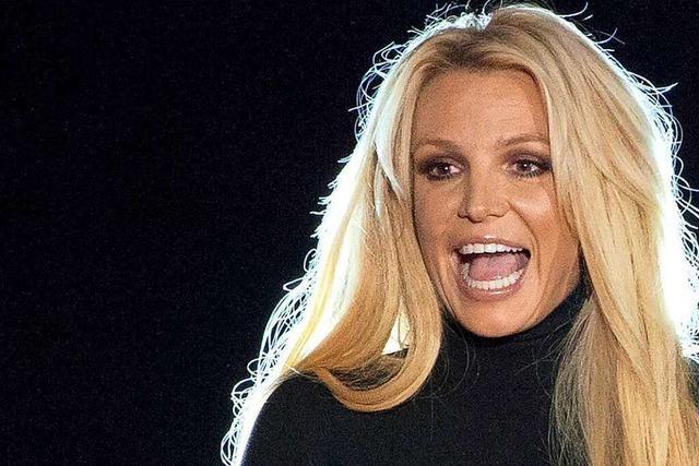 Vater von Britney Spears will als Vormund abtreten