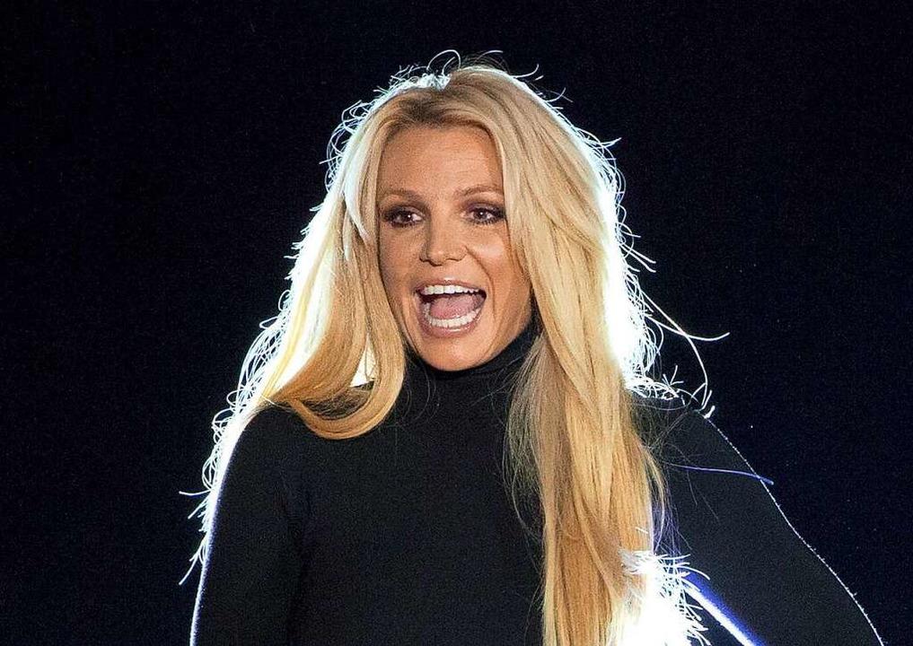 Britney Spears  | Foto: Steve Marcus (dpa)