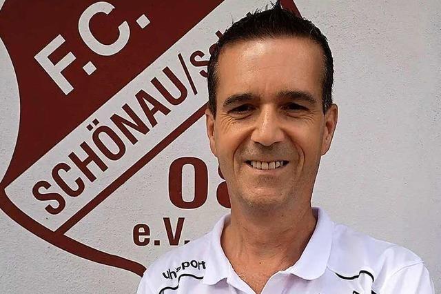 Christian Lais will einmal mit Cousin Jogi ein Schönauer Training leiten