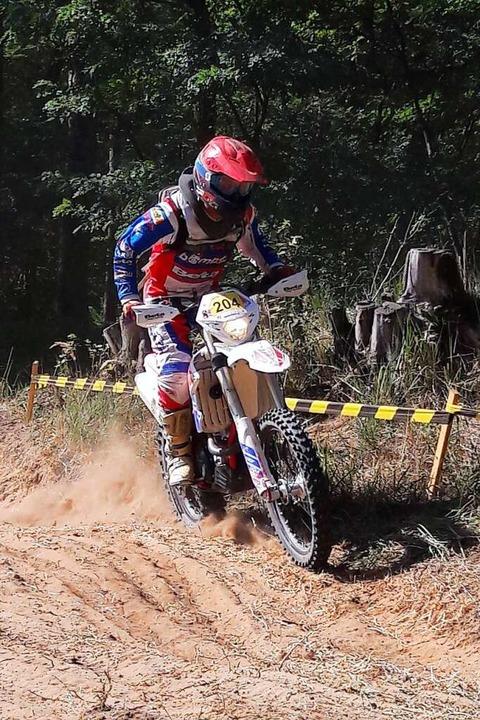 Mit dieser Veranstaltung soll vor alle...in den Enduro-Sport ermöglicht werden.    Foto: Thomas Grässlin