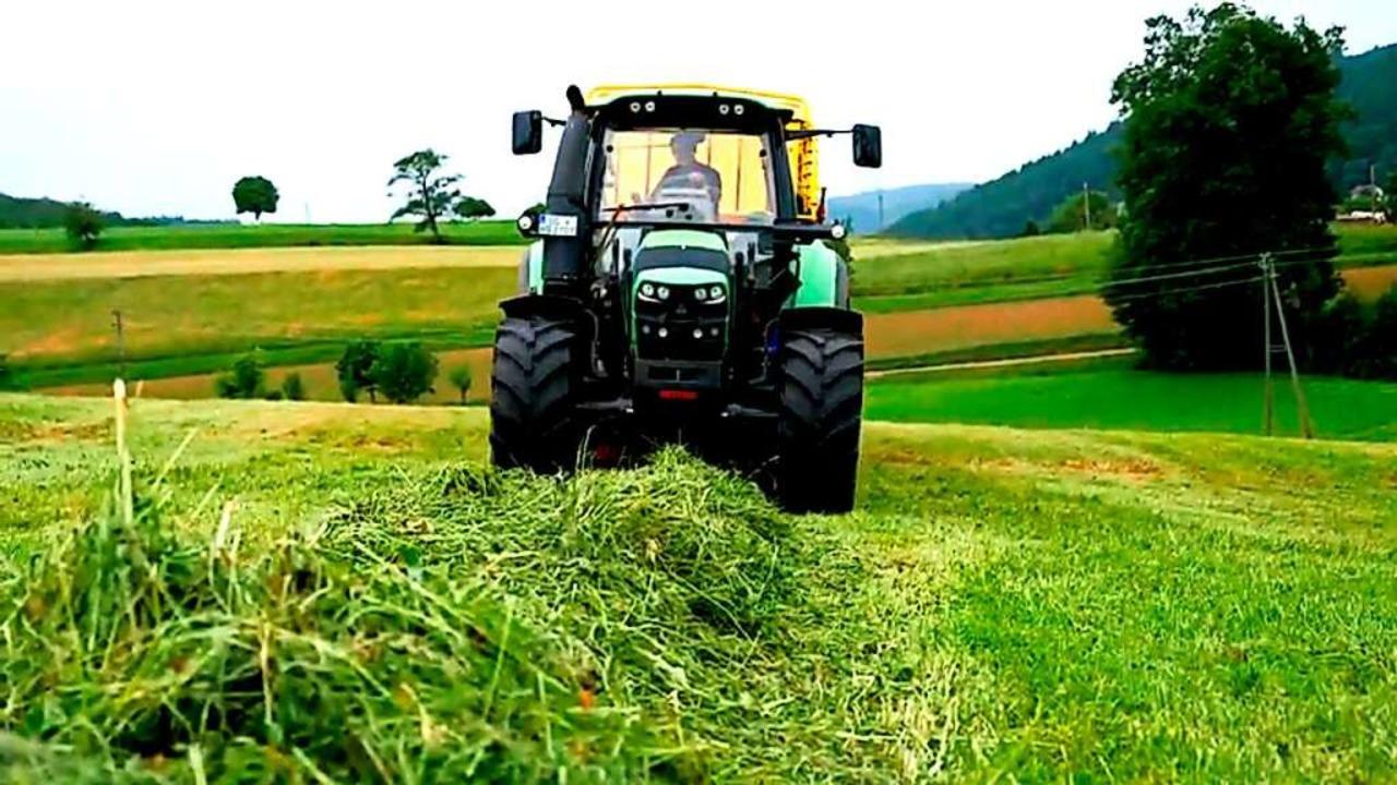 Landwirte wollen ihren Verband besser aufstellen.   | Foto: Screenshot Beate Zehnle-Lehmann