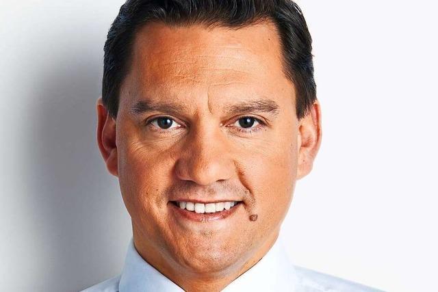 Johannes Fechner von der SPD stellt sich dem BZ-Fragenwirbel