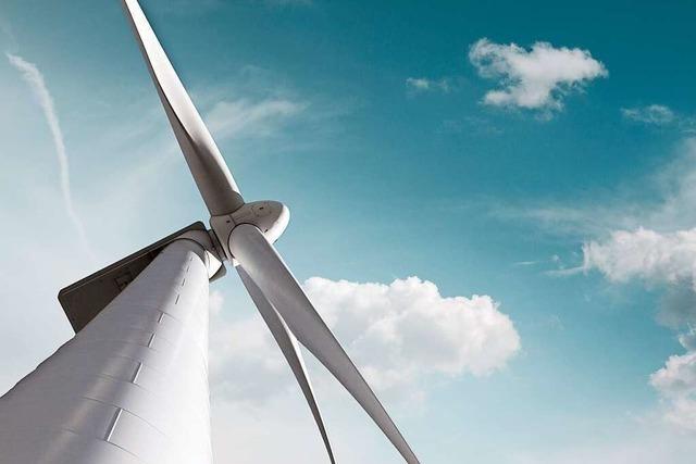 Warum werden Windkrafträder gebaut?