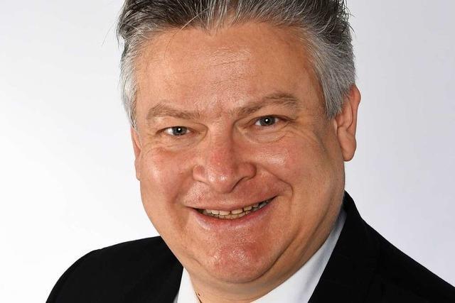 Thomas Seitz (AfD) will aus dem Euro aussteigen