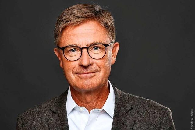 Matern von Marschall (CDU) will zurück zur Schuldenbremse