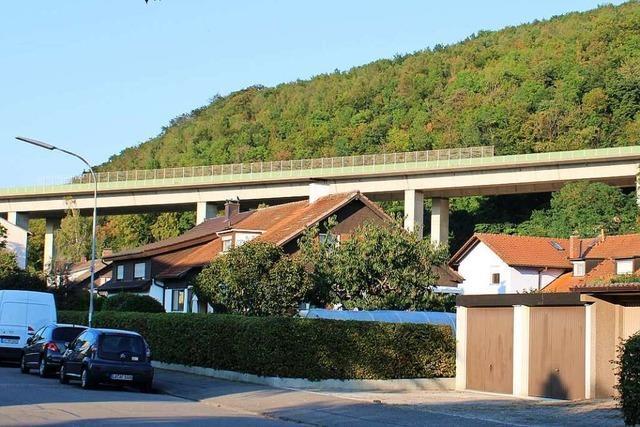 Die Lörracher Homburg-Siedlung sollte einst Selbstversorgung ermöglichen