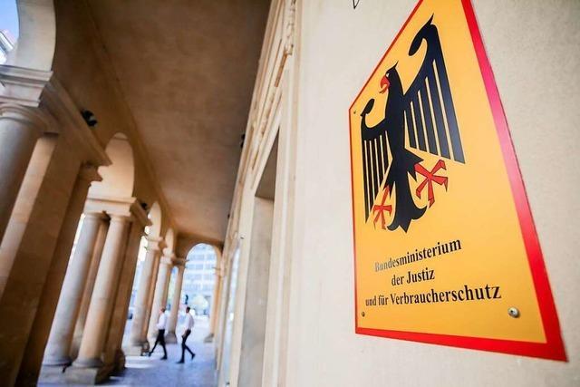 Bundesministerien durchsucht – Ermittlungen wegen Strafvereitelung im Amt