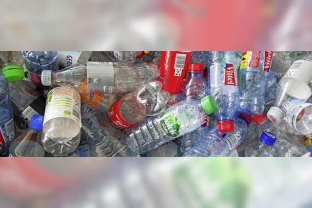 30 Prozent Recyclinganteil bis 2030
