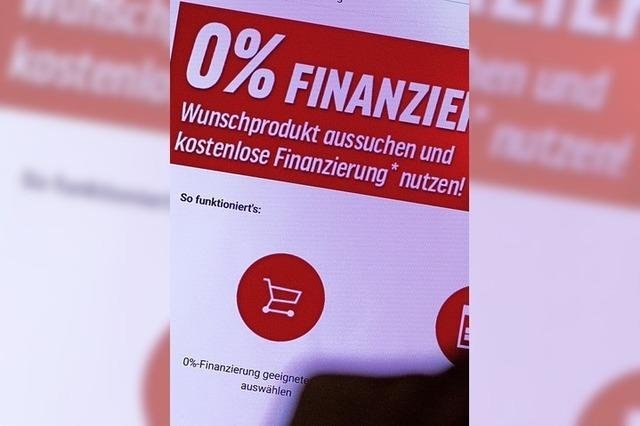 Widerruf von Kreditverträgen erleichtert