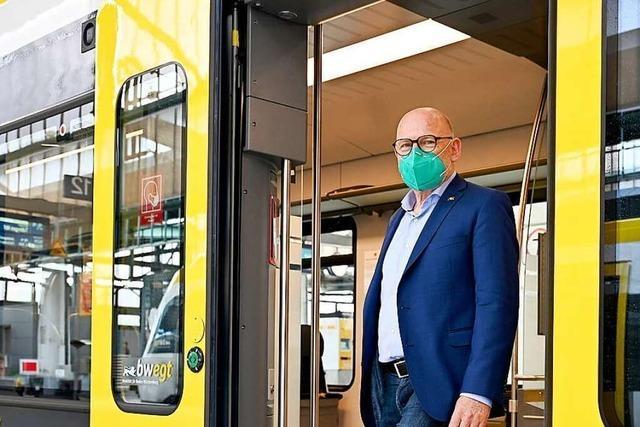Baden-Württembergs Doppelstock-Züge werden halbe Milliarde teurer