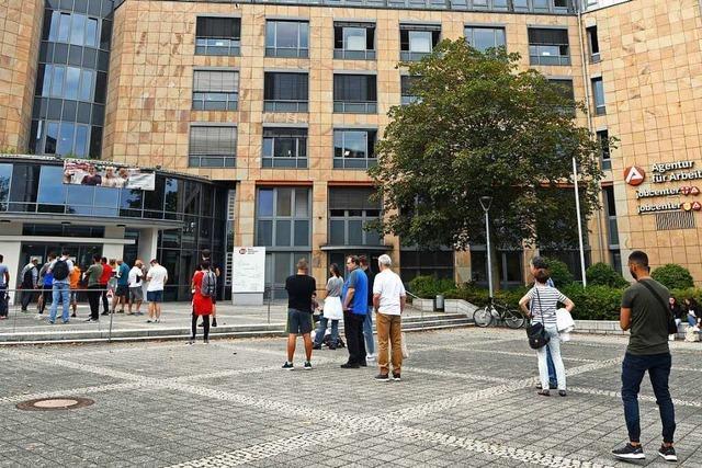 Freiburger Arbeitsagentur erfährt großen Zuspruch dank Johnson & Johnson