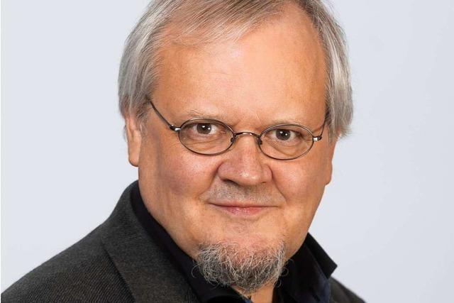 Tobias Pflüger (Die Linke) will Bundeswehr-Auslandseinsätze konsequent stoppen