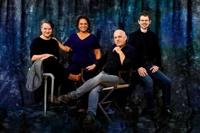 Heutiges Konzert des Cécile Verny Quartetts abgesagt