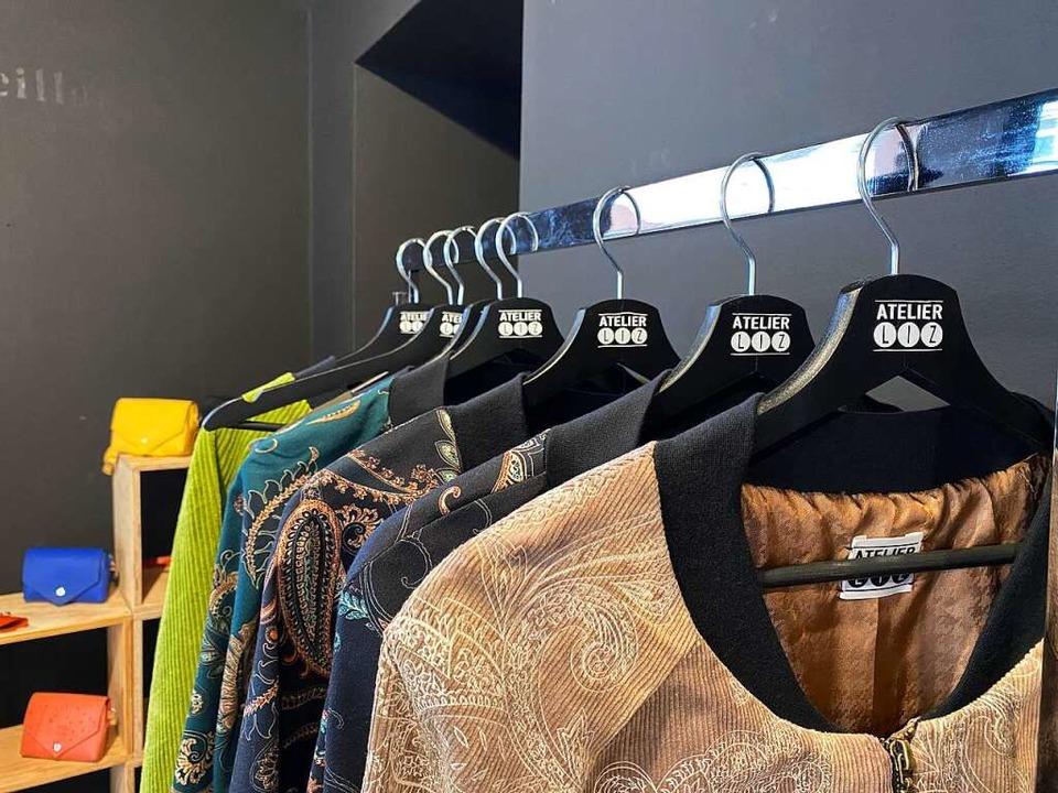 Jacken von Atelier Liz  | Foto: Anika Maldacker
