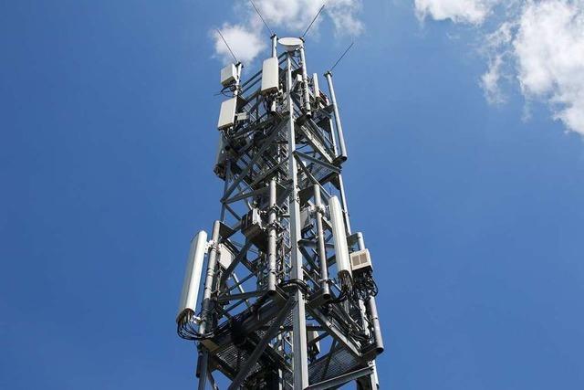 Standortsuche: Vodafone bleibt den Eimeldingern Antworten schuldig