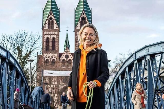 Claudia Raffelhüschen (FDP) will pragmatisch vorgehen – ohne
