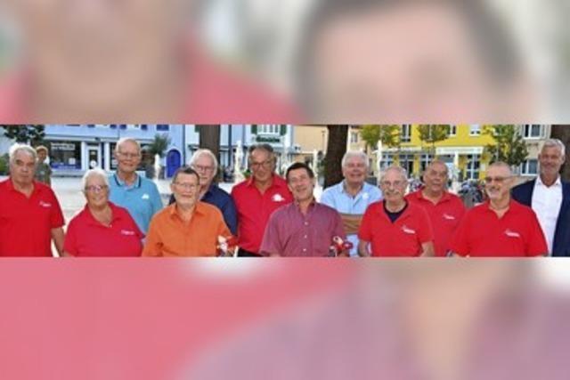Bürgerbusverein erwartet im Dezember neues Fahrzeug