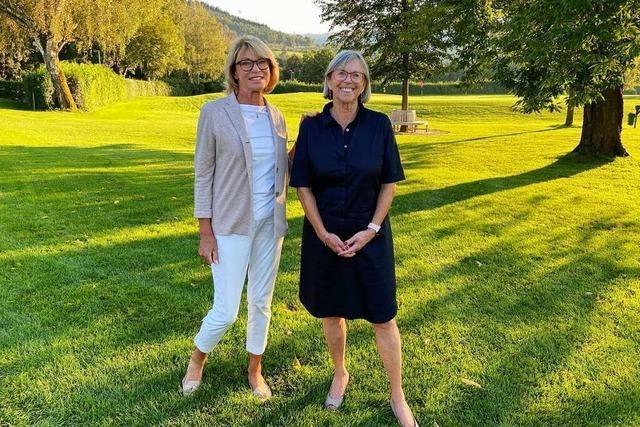 Golf-Ladies unterstützen Matthias-Ginter-Stiftung