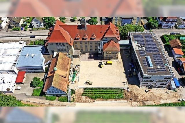 Kostenexplosion bei der Campus-Projektsteuerung in Schopfheim