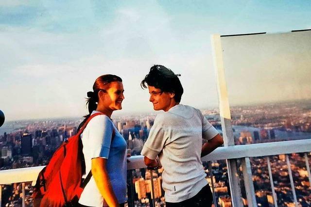 Wie drei Frauen aus Lahr in New York den Terroranschlag am 11. September erlebten