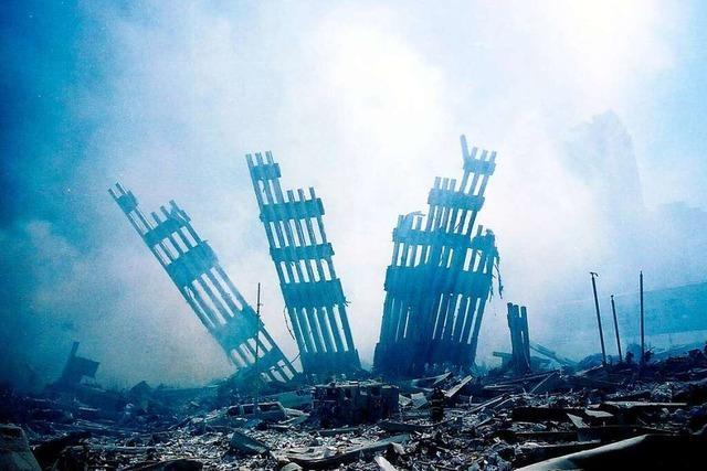 Prominente aus Baden-Württemberg erinnern sich, wie sie den 11. September 2001 erlebt haben