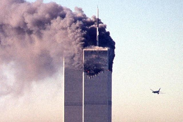 Die Terroranschläge auf die USA vor 20 Jahren beendeten die sorglosen Jahre