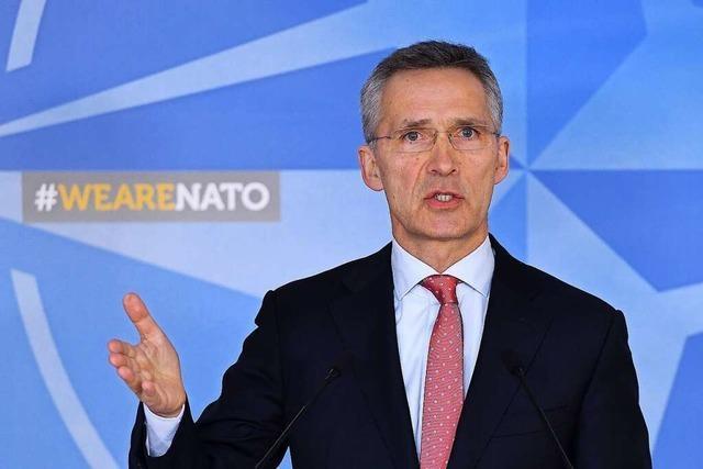 Nato springt für Freiburgs geschrumpften Ordnungsdienst ein