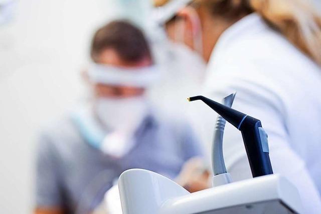 Landeszahnärztekammer-Präsident befürchtet mehr Karies bei Kindern