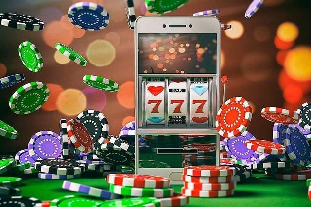 In Deutschland sind Online-Glücksspiele jetzt legal – obwohl die Suchtgefahr groß ist