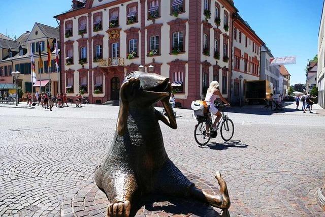 Das Verkehrsproblem treibt viele in Offenburg um