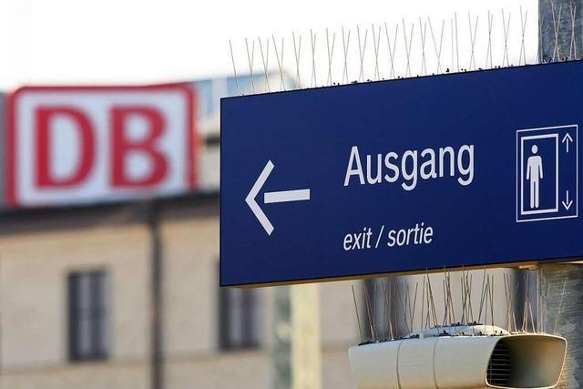 Lokführergewerkschaft GDL prüft neues Bahn-Angebot